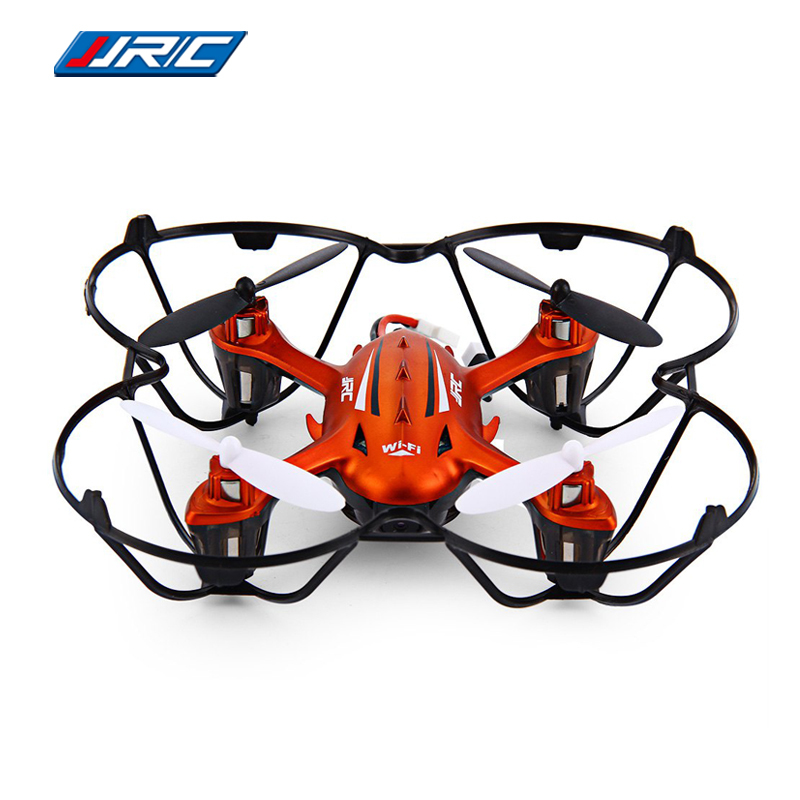 ФОТО 2016 Newest JJRC H6W WIFI Real time Transmission FPV drone remote control toys dron RC Helicopter with 2.0MP camera drone