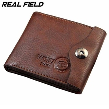 Men Hasp Wallet PU Leather Coin Purse Trifold Wallets For Man High Quality Big Capacity Credit Card Holders Money Bag Cheap 048