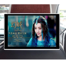 2PCS Android 11.8 inch LCD 1920 X 1280 px Car Video Headrest Monitors for AUDI A1 Q2 A3 A4 A5 Q7 all Series