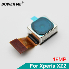 Dower Me 19MP Big Camera Module Back Rear Main Camera Flex Cable
