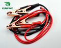 Free shipping  Wholesale price car booster cable 300Ampere 2meters long