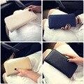 New 1Pc Women Lady Leather Clutch Wallet Long PU Card Holder Purse Messenger Handbag New
