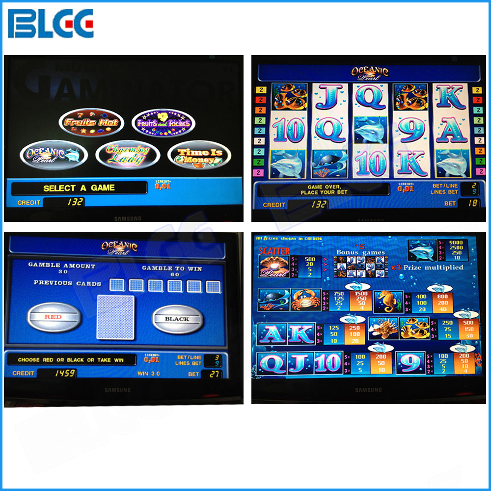 Casino Game Multi Gaming Casino Virtual