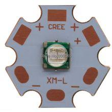 5 Вт 5050 Ультрафиолетовый УФ нм нм нм 420nm Высокой мощность СВЕТОДИОДНЫЙ Излучатель Бисера 2-чип 3.8-4.2 В 350mA-1200mA на 20 мм Медь звезда
