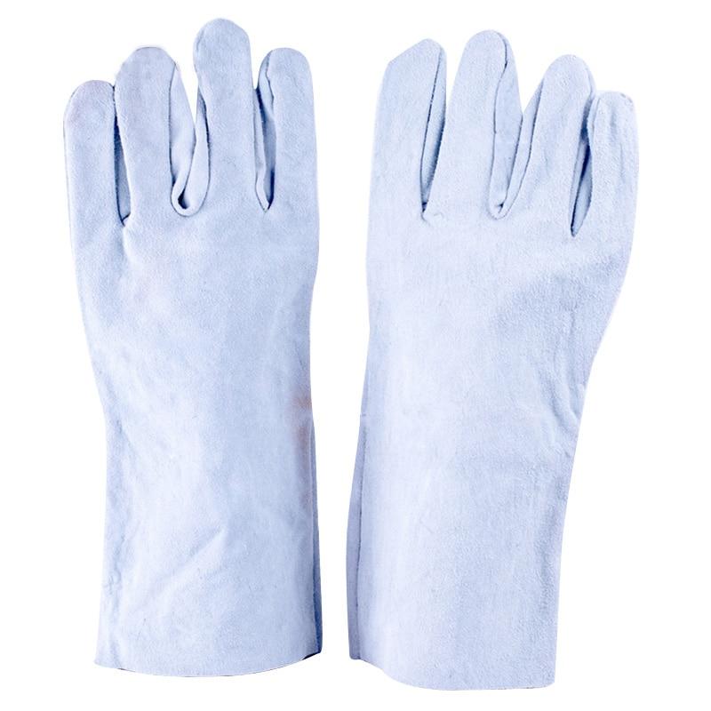 """Welding gloves 16"""""""