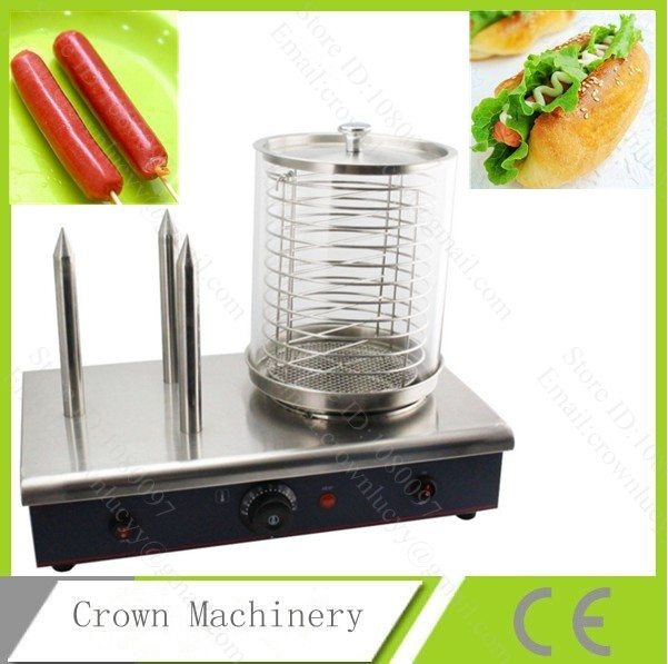 Hot Dog Machine Price