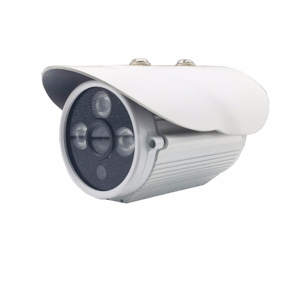 Infrared 2.8mm Network Wired Bullet Camera H.264 PAL NTSC RJ-45 CCTV Camera Waterproof Outdoor IP Camera Home Indoor Cameras 8mm network wired outdoor waterproof cctv camera h 264 pal ntsc rj 45 indoor ip camera 1080p ccd infrared security surveillance