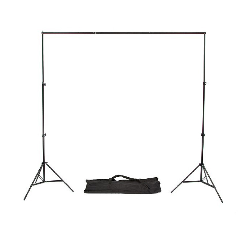 Adearstudio no00d 2*2 M Photography Background Frame Photography Studio Shooting Light For Photographic Equipment