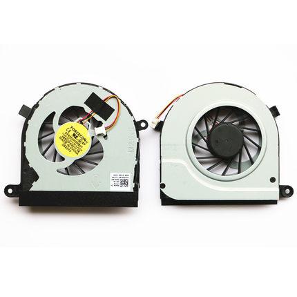 Original free shipping laptop cooling fan cpu cooler For DELL N7110 3750 V3750 MF60120V1-C130-G99