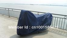 High Quality Dustproof Motorcycle Cover for Yamaha FZ6 FZ 6 Fazer different color options