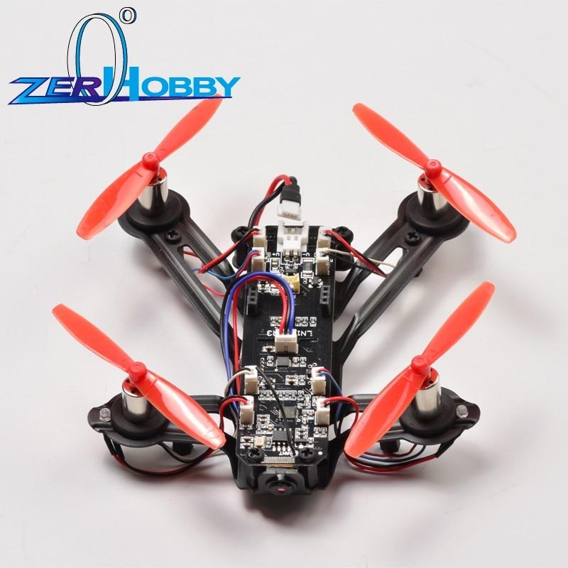 FF1 DIY Drone Mini Racing Drone Christmas Gift RC Mini Quadcopter ARF With Wifi HD Camera 2.4G