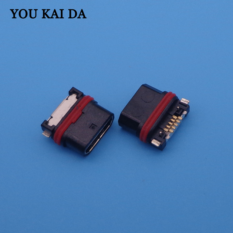 Computer Cables for Sony Z5 Compact E5803 E5823 Z5mini Z5C Micro USB Charging Charger Port Flex Cable Dock Connector Replacement Part Cable Length: Other