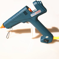 200w Industrial High Power Glue Gun Hot Melt Glue Gun 11mm Glue Stick Hot Glue Gun Stick Carton