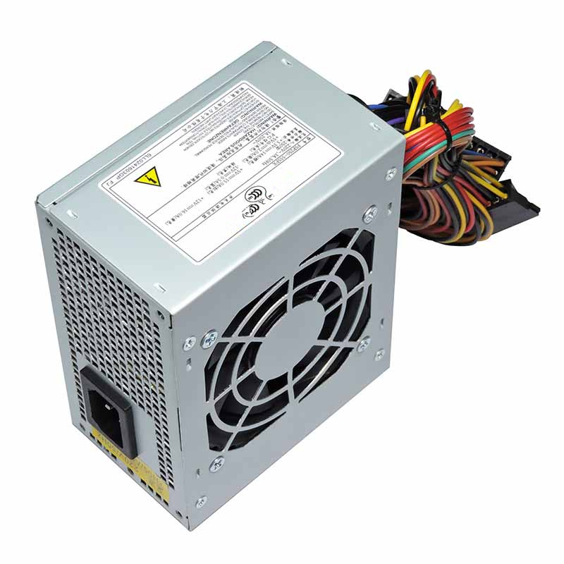 цена на 250W ATX Power Supply 250W PC PSU SFX Power Supply FSP250-55SFX For Living room HTPC Cashier Desktop Small Chassis One Machine