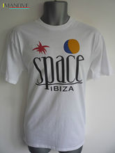 SPACE IBIZA ADULT KIDS T-SHIRTS HOUSE CLUBBING PACHA PRIVILEGE WHITE ISLAND New T Shirts Funny Tops Tee New Unisex Funny Tops цена и фото