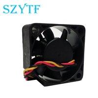 SZYTF video card fanhard với ổ đĩa card đồ họa quạt làm mát 3 CM YW03015012BH DC12V 0.06A