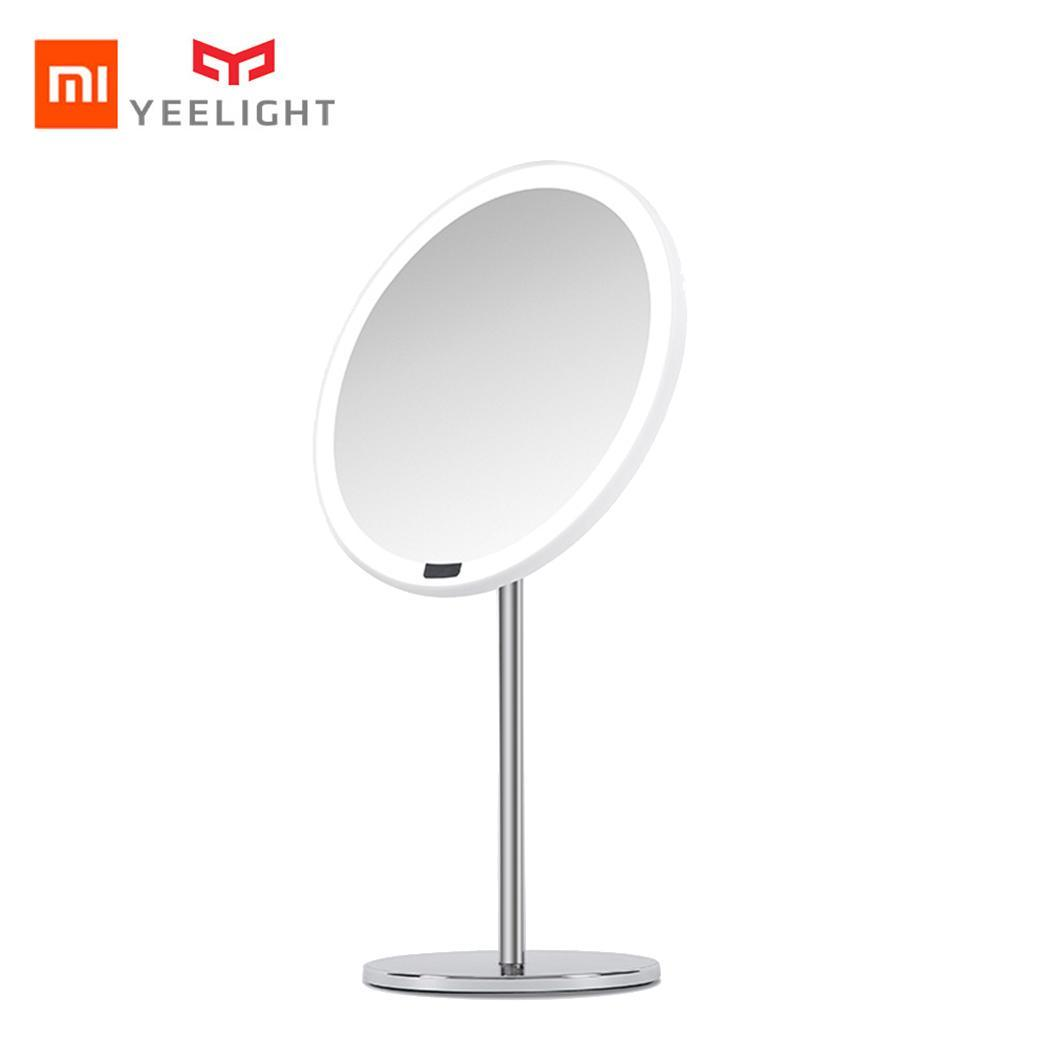 Yeelight Portable Smart Motion Sensor Night Light Dimmable LED Makeup MirrorYeelight Portable Smart Motion Sensor Night Light Dimmable LED Makeup Mirror