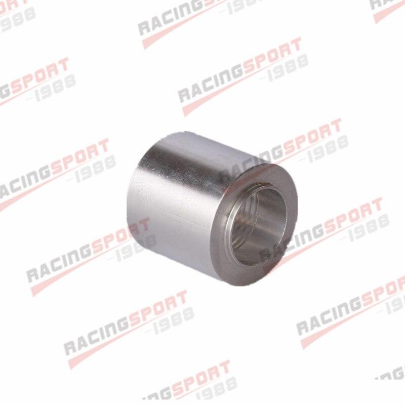 3/8 NPT Female Aluminum Weld On Bung Fitting Sensor Adapter ...