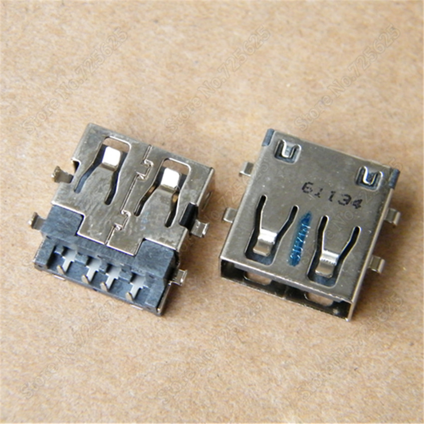 2.0 USB Jack Socket Connector for Lenovo IdeaPad S100 S110 to USB PCB board