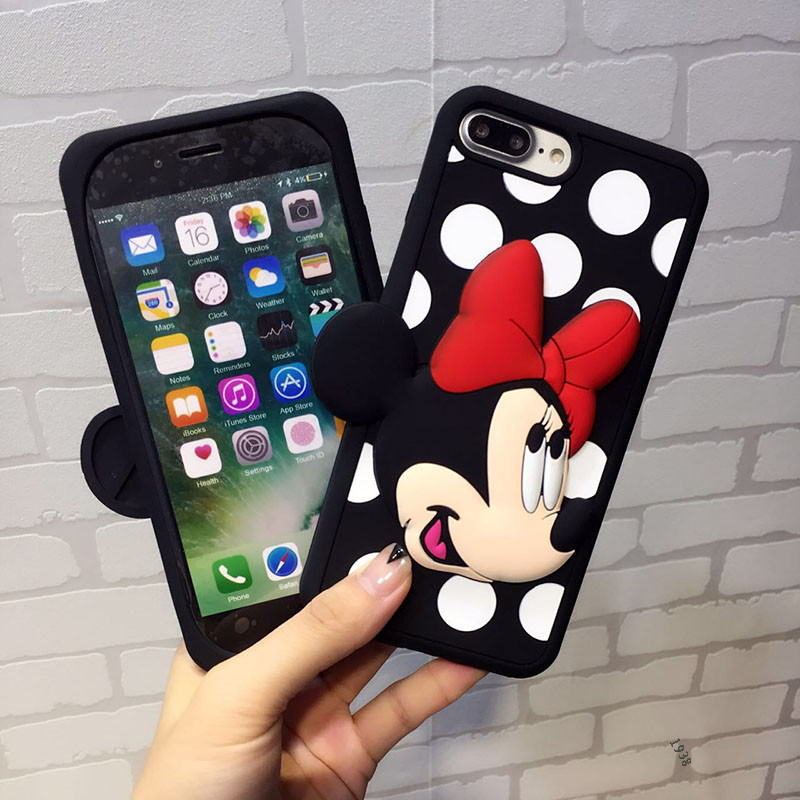 coque mous iphone 8