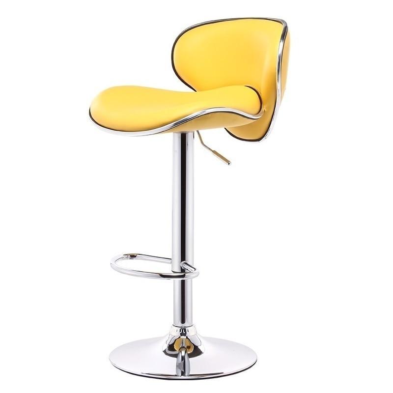 Taburete Ikayaa Hokery Kruk Stoelen Comptoir Sandalyeler Banqueta Todos Tipos Silla Stool Modern Tabouret De Moderne Bar Chair Bar Furniture