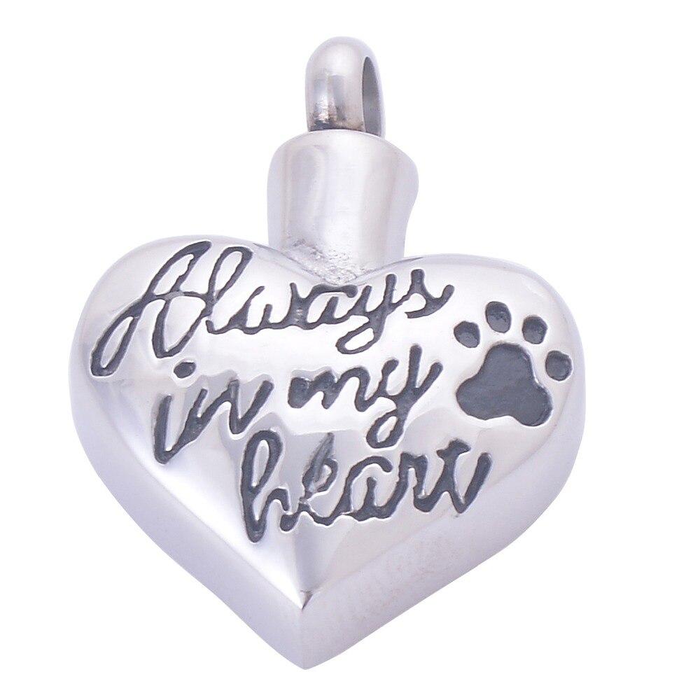 Cat Name Engraving On Pendant
