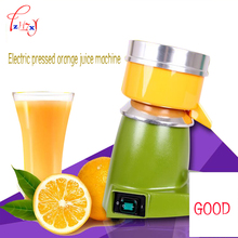 Electric fruit Juicer juice extractor juicer vertical wide feed slow slide juicer Commercial orange juicer