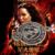 Joyería de La película The Hunger Games Catching Fire Distric 12 Collares pendientes Collares F2M170 Cuerda de Cuero Collar de Esmalte Negro