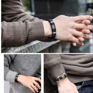 Mcllroy Genuine Leather Bracel