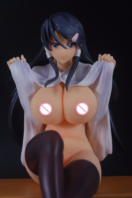 Best figure hentai series and have