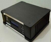 AC 220 В D2 AK4118 AK4495S декодер ремень Экран дисплей USB коаксиальный волокна 24bit 192 К ЦАП HiFi аудио декодер