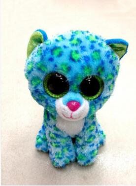 TY Beanie Boos cat unicorn Stuffed Plush Animals one piece about 15cm Soft  Mini lovely troll 192f2e2a0fe