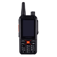 G22 Plus (F22) WCDMA 3G Network Smart Phone Radio support REALPTT/ZELLO GSM 850/900/1800/1900 MHz/WCDMA 850/1900/2100MHz Walkie
