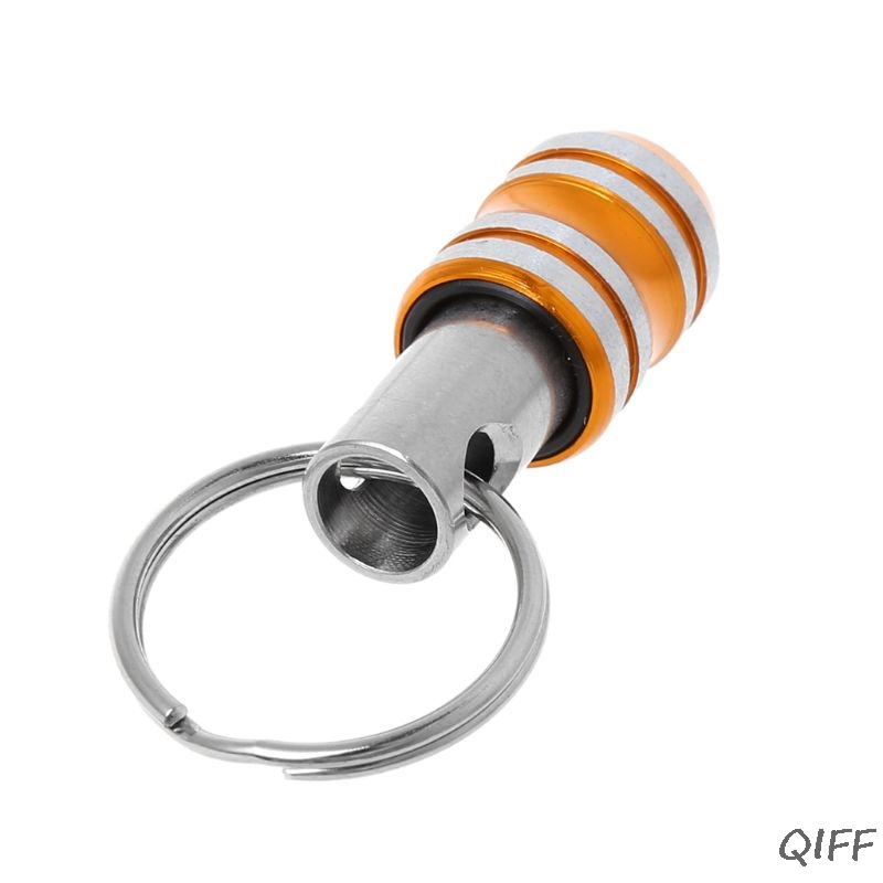 1/4 Inch Hex Shank Screwdriver Bits Holder Extension Bar Drill Screw Adapter Quick Release Easy Change Keychain Mar28