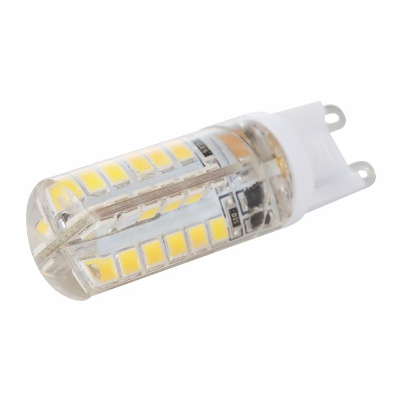 G9 LED Lamp 7W 9W 10W 11W Corn Bulb AC 220V SMD 2835 3014 48 64 96 104Leds Lampada LED light 360 degrees Replace Halogen Lamp 2