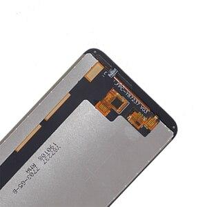 Image 4 - BlackView S8 LCD 디스플레이 유리 터치 스크린 디지타이저 구성 요소에 대 한 5.7 인치 원래 Blackview S 8 교체 전화 부품
