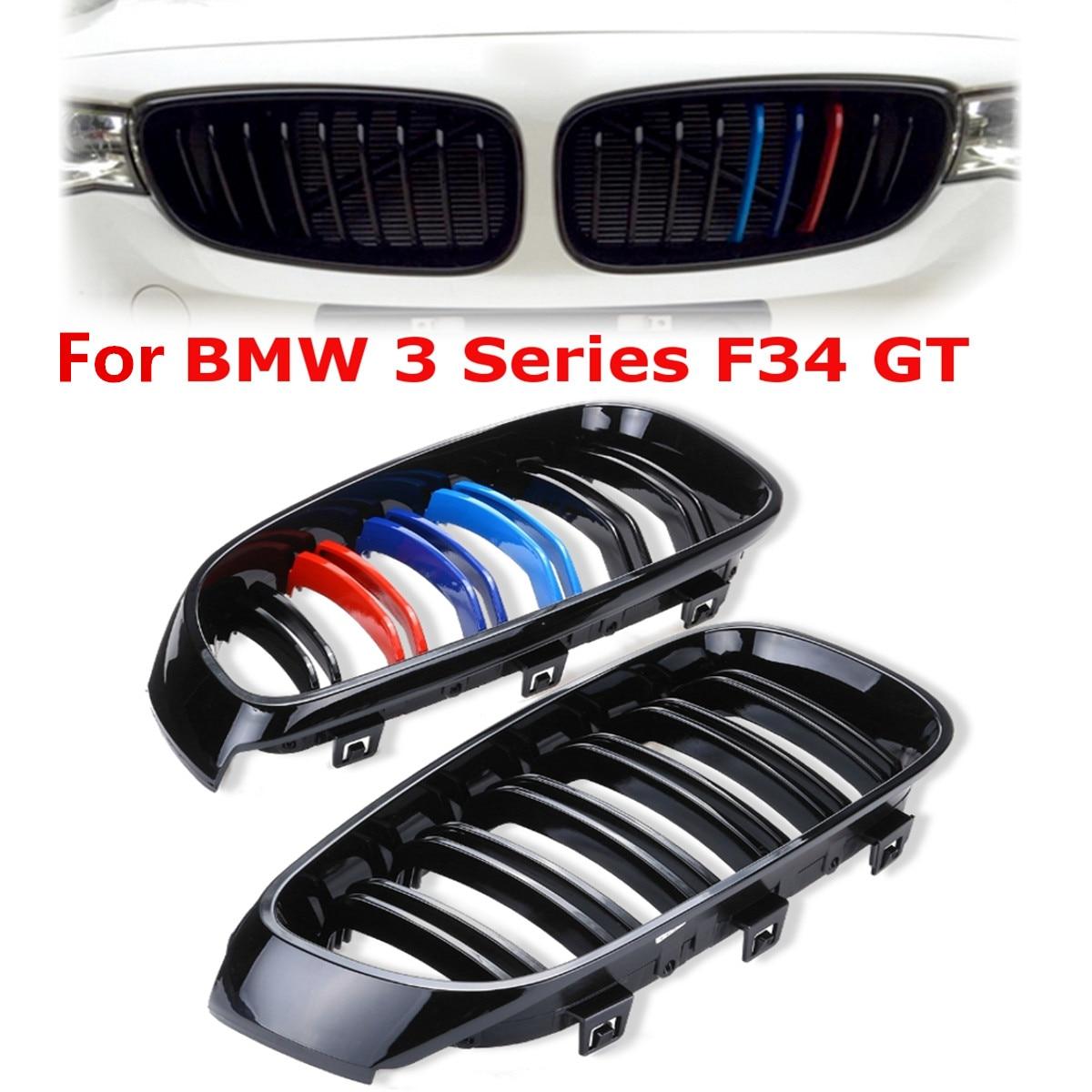 For BMW 3 Series GT F34 Hatchback 2012 2013 2014 2015 2016