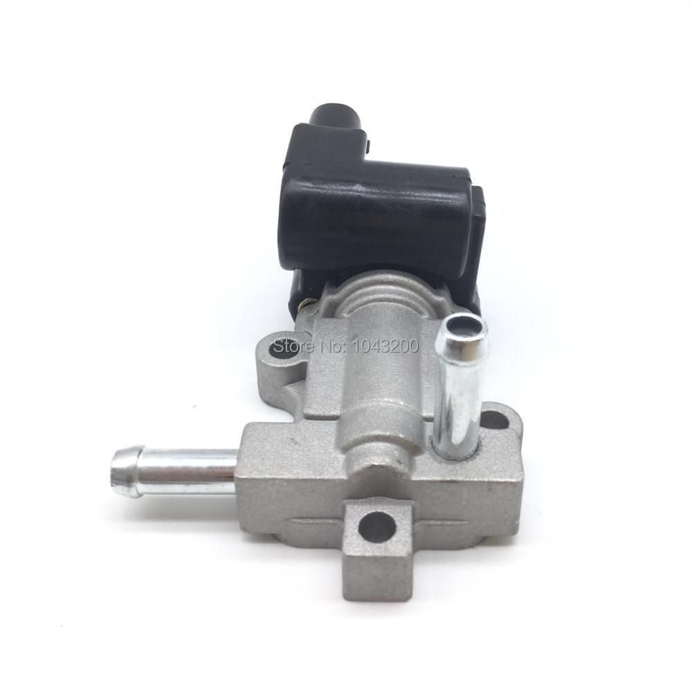 22270-75050 New IAC Ocioso Válvula de Controle