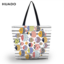 Reusable Shopping Bag Women Shoulder Handbags Beach Handbag New Fashion Casual Tote Feminina ladies overnight bags gykaeo women shell handbag ladies casual shopping shoulder bags handbags women famous brands high quality tote bag ladies bolsas