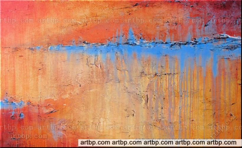 Original abstract painting modern fine art eloise cheap for Where to buy cheap artwork