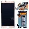 100% bom trabalho para samsung galaxy s6 edge g925f g925fq g925s g925v g925s g925i g925k display lcd de toque digitador da tela