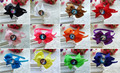 "12 pcs 3.5"" sister princess kid baby girl ribbon hair headband Bottle Caps bows boutique flower hair accessories xmas gift"