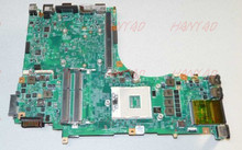 For MSI MS-17611 VER1.1 Laptop Motherboard MainBoard HM76 DDR3 Full Tested