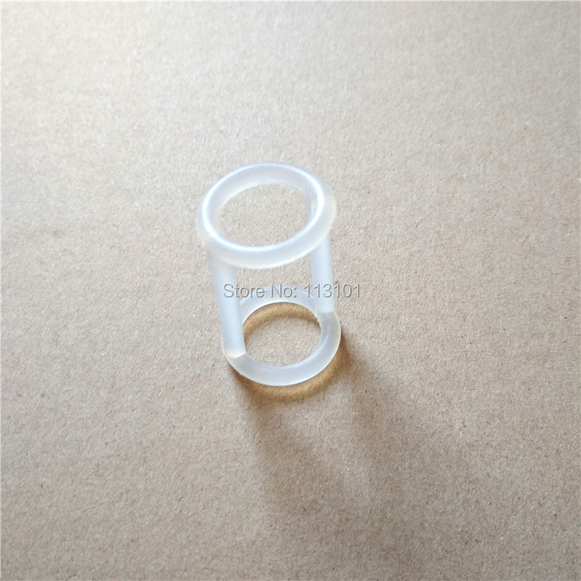 Kitchen Appliance Parts Ice Cream Cone Holder Spare Parts For Bql Soft Ice Cream Machine Whole Gear Box+l-shaped Seal Pipe+3 Handle+beater Rod Home Appliances