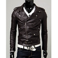 4XL Big Size Leather Jacket Denim Bomber Jacket Men Blouson Homme Reflective Jacket Manteau Homme Abrigo Hombre Military Homme