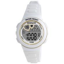 Women Watches Luxury Sport  Outdoor 100m Waterproof Digital Watch  Casual Women&Child Wristwatches Relogio Masculino KM
