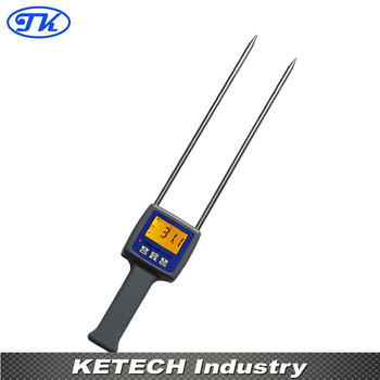 Wood Materials Powder Moisture Meter TK100W