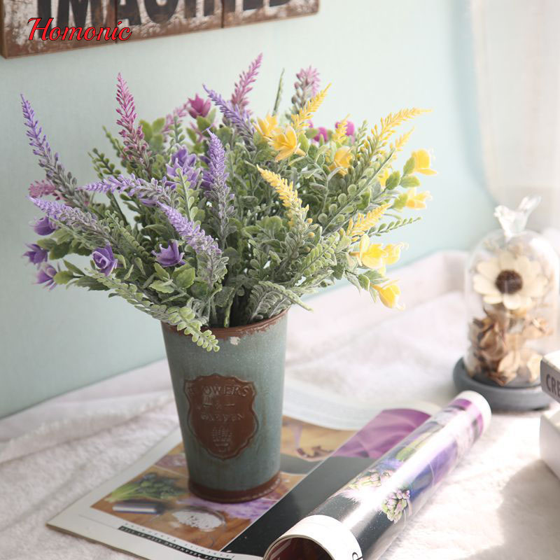 ხელოვნური მცენარეების - დღესასწაულები და წვეულება - ფოტო 6