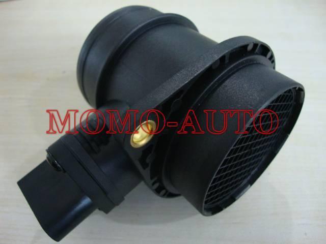 For VW Audi A6 TT Skoda mass air flow sensor 0280218032/06A906461D