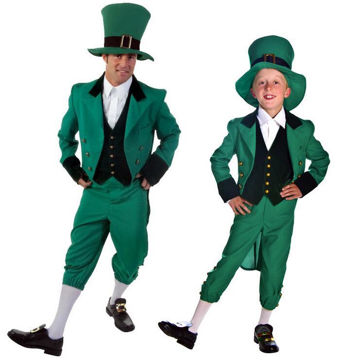 de halloween irish hadas alice de los nios de disfraces cosplay adultos elfos de la mascarada